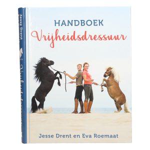 Handboek Vrijheidsdressuur