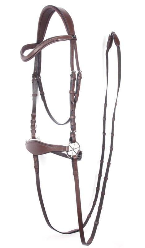 Bitless bridle Nalanta